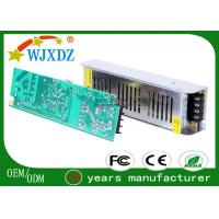 Wholesale 120 Watt Hotel / Restaurant 12V LED Strip Power Supply CE/ Rohs Certificate from china suppliers