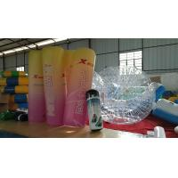 Wholesale PVC Airtight Tarpaulin Inflatable Advertising Products Inflatable Tube For Event from china suppliers