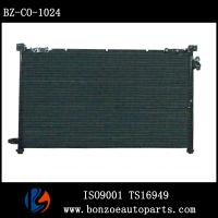 Wholesale AC AUTO AIR COOLER CONDENSER ALUMINIUM CONDENSER FOR HONDA ACCORD 2000 CIVIC 2000 from china suppliers