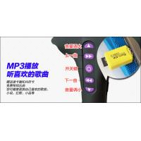 wholesale walking stick with mp3,aluminium alloy walking cane with mp3, multinational telescopic crutch,