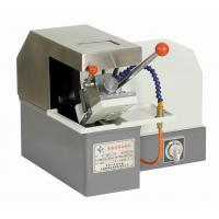 Wholesale Easy Type Manual Metallographic Sample Cutting Machine with Quick Clamp from china suppliers