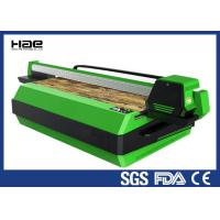Wholesale High Accuracy Large Format Inkjet Printer , HAE-6090 Digital UV Flatbed Inkjet Printer from china suppliers