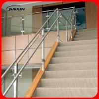 Buy cheap Stainless Steel Balustrade (YK-P3) from wholesalers