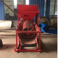 Wholesale Small Roller Sand Screening Machine from china suppliers