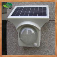 Wholesale China LED Lighting /60LED Solar Motion Sensor Lamps, Solar Wall Light from china suppliers