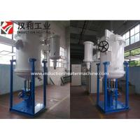 Wholesale Solar Energy Silicon Induction Vacuum Furnace For Directional Solidification from china suppliers