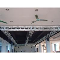 Wholesale Box Truss Aluminum Square 6 Way Corner Bolt Trussing Stage Lighting Stands from china suppliers
