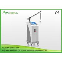 Wholesale Professional CO2 Fractional Laser Machine , Scar Removal Machine For Face from china suppliers