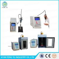 Wholesale High quality 50- 2000ml Ultrasonic Homogenizer and Cell Disruptor 1200W from china suppliers