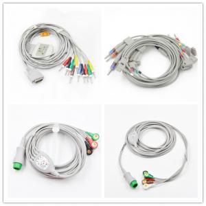 Buy cheap SpO2 Sensors for BCI/Criticare/Datascope/Datex Ohmeda/Draeager/Dinamap/GE Marquette/Masimo/Nihon Kohden/Nellcor/Spacelab from wholesalers