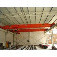 Wholesale LDA Single beam overhead crane Cap.1-10T from china suppliers