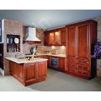 Wholesale Westport Cinnamon Maple Kitchen Cabinet from china suppliers