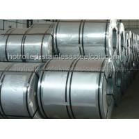 Wholesale JIS, ASTM, AISI, GB, DIN 316 Stainless Steel Coil High tensile strength from china suppliers