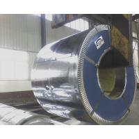 Wholesale Hot Dipped Galvanized Steel Coils , DX51D Galvanized Steel Coil from china suppliers