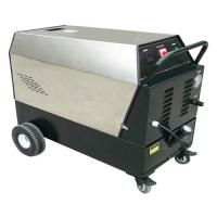 Buy cheap GMF series steam high pressure washers, mobile, single / three phase - Fuel heating type from wholesalers