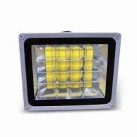 Buy cheap 3,000K LED Spotlight Bulb with 55W Power Consumption and 2,500lm Luminous Flux from wholesalers