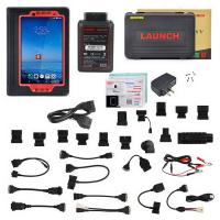 Wholesale Launch X-431 V 8inch Tablet Scanner Wifi/Bluetooth Full System Launch X431 V Diagnostic Tool from china suppliers