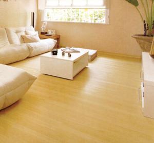 Buy cheap 100% waterproof wooden laminate flooring from wholesalers