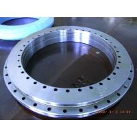 Wholesale CNC Turning Machining AISI  C1117 Forged Forging Rolled Steel Thrust Bearing Races from china suppliers