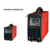 Wholesale Multi Process 3 In 1 Welding Machine , 4 In 1 Multi Function Welder IGBT Inverter from china suppliers