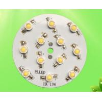 Wholesale 10W High Power Led Array , Cob Led Array With Lens Beads Easy Install from china suppliers