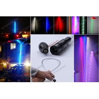 Wholesale Color Changing / Dancing ATV LED Light Whips / Flag Pole Lights 5050 SMD from china suppliers