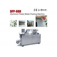 Wholesale Pharmaceutical Mini Lab Blister Packaging Machinery DPP-88H PC Circuit Panel Control from china suppliers