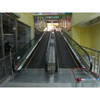 Wholesale Passenger Conveyor With The Stainless Steel Decoration , Escalator In Shopping Mall from china suppliers