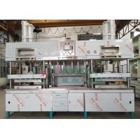 Wholesale Disposable Manually Paper Pulp Molding Machine For Paper Tableware / Paper Plate from china suppliers