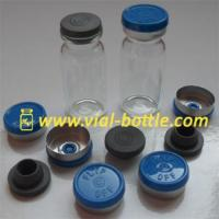 Wholesale Glass Vial Kit (20mm Butyl Stopper & Flip Off Caps) from china suppliers