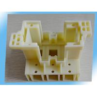 Wholesale Hot / Cold CNC Machined Prototype Industrial Plastic Rapid Prototyping from china suppliers