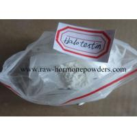 Wholesale 99% Fluoxymesterone Halotestin Oral Anabolic Steroids Halotestin from china suppliers