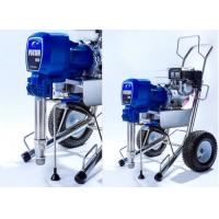 Wholesale New Arrival Gas Powered Airless Paint Sprayer For Thicker Coatings from china suppliers