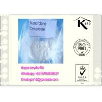 Wholesale 98% Deca  Raw Steriod Powder Nandrolone Decanoate  CAS: 360-70-3 for Bodybuilding from china suppliers