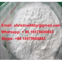 Wholesale Sell GMP High Purity anabolic Steroids CAS 10161-34-9 Powder Trenbolone Acetate / Revalor H christine from china suppliers