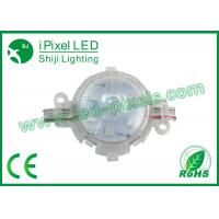 Wholesale Smart Magic Color 6 leds RGB LED Pixels UCS1903 Carnival Lighting from china suppliers
