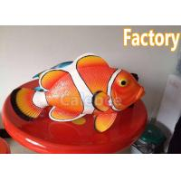 Wholesale Amusement Park Sea Theme Childrens Playground Equipment Fiberglass Sculpture from china suppliers