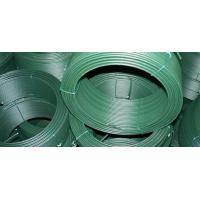 Wholesale Carbon steel pvc coated wire for gardening / electric galvanized wire from china suppliers
