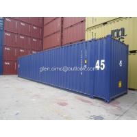 Wholesale Dry Container-45ft from china suppliers