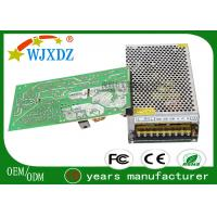 Quality Commercial IP20 25A AC DC Switching Power Supply 300W For LED Display for sale