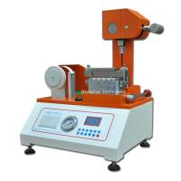 Wholesale Paperboard Interlayer Paper Testing Equipment / Peel Bond Strength Tester from china suppliers