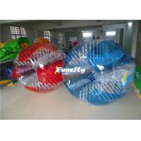 Wholesale Flexibility Inflatable Bumper Ball from china suppliers