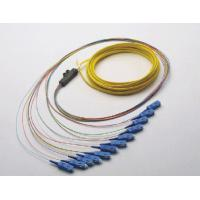 Wholesale Single Mode Optical Fiber Patch Cord Fiber Optic Pigtail for CATV System from china suppliers