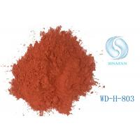 Wholesale Stability Red Lead Oxide , Replacement Compound Marine Anti Rust Coating Paint from china suppliers
