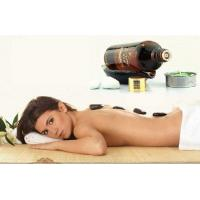 Wholesale natural SPA back massage blended essential oil from china suppliers