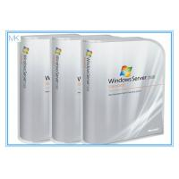 Wholesale Microsoft Windows Software , Genuine Window Server 2008 Standard 32 & 64 Bit from china suppliers