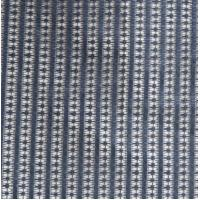 Wholesale Blue Dragonfly Design Polyester Lace Fabric Jacquard Technics For Dress from china suppliers