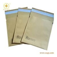 Wholesale Custom Printed Kraft Paper Mailing Bag from china suppliers
