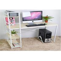 Wholesale Attractive Design Home Study Desk , Small Work Desk Table For Home Office from china suppliers