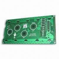 Wholesale PCB with Multiple Layers and Different Surface Treatments from china suppliers